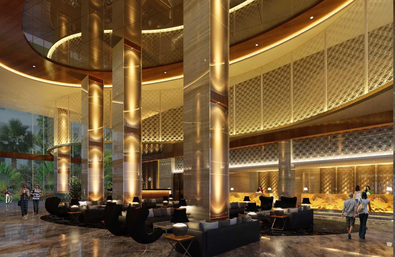 Harold Tutupoly Best Western Premier Batam Batam City, Riau Islands, Indonesia Batam City, Riau Islands, Indonesia Gf-Floor-Main-Lobby-Hotel-1 Modern Design Main Lobby 34517