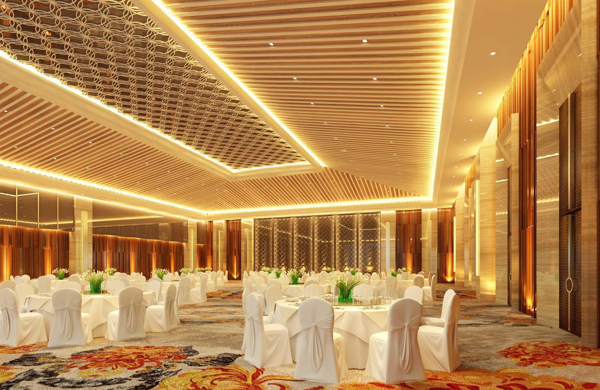 Harold Tutupoly Best Western Premier Batam Batam City, Riau Islands, Indonesia Batam City, Riau Islands, Indonesia 1St-Floor-Ballroom-Alt1 Modern Design Ballroom Area 34519