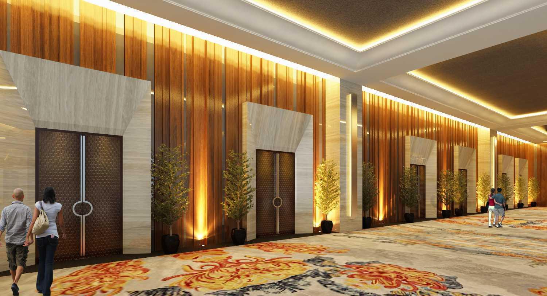 Harold Tutupoly Best Western Premier Batam Batam City, Riau Islands, Indonesia Batam City, Riau Islands, Indonesia 1St-Floor-Pre-Function-1 Modern Design Pre-Function Area 34521