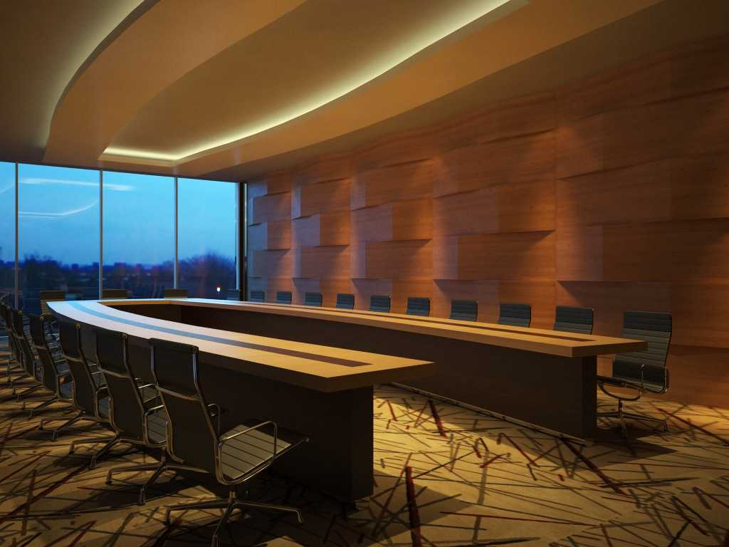 Andrey Yunas Penamas Hotel Renovasi Makasar Makasar Meeting Room   14848