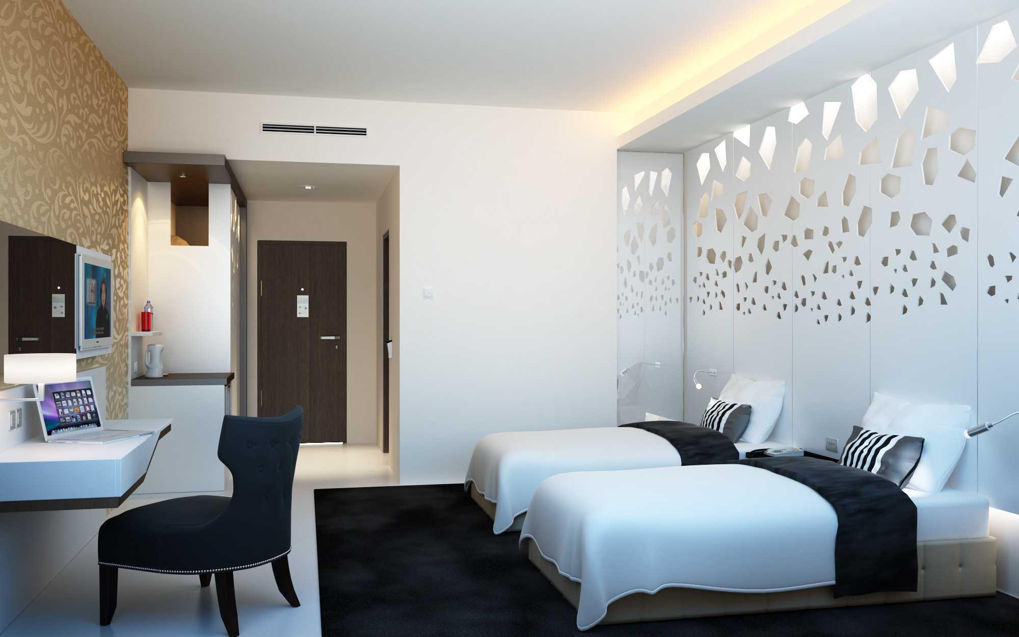 Andrey Yunas Penamas Hotel Renovasi Makasar Makasar Hotel Room   14851