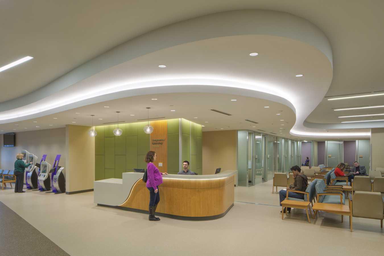 5G Studio Collaborative Parkland Hospital Wish Clinic Dallas, Texas Dallas, Texas Information Area   22472