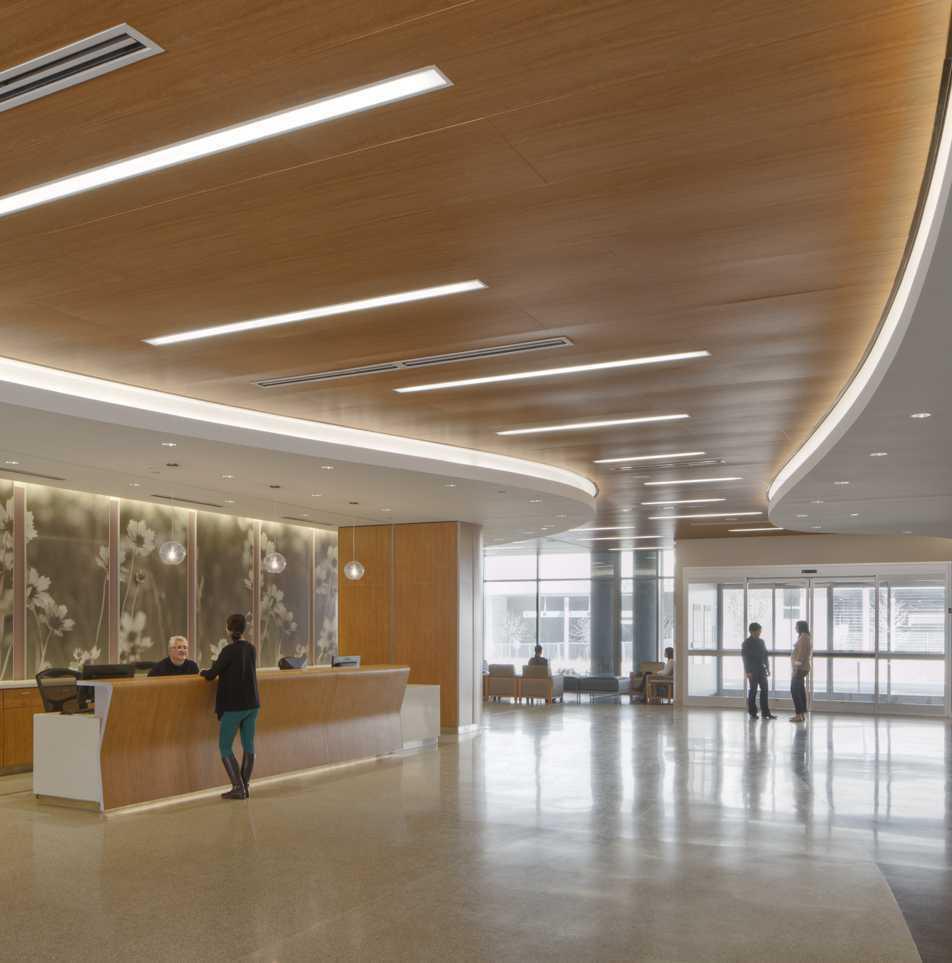 5G Studio Collaborative Parkland Hospital Wish Clinic Dallas, Texas Dallas, Texas Information Area   22476