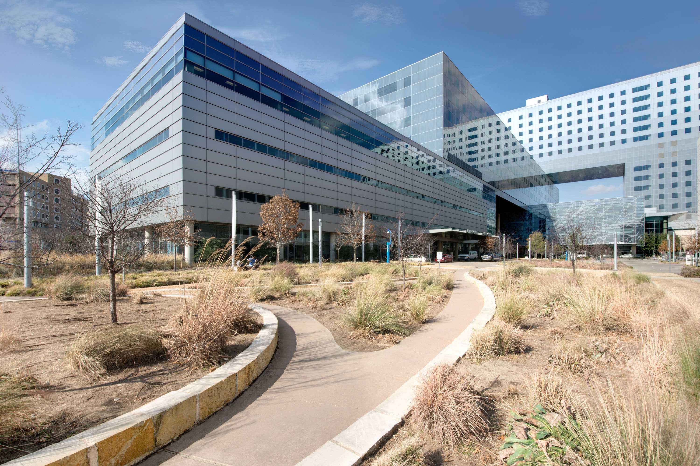 5G Studio Collaborative Parkland Hospital Wish Clinic Dallas, Texas Dallas, Texas Parkland3   22496