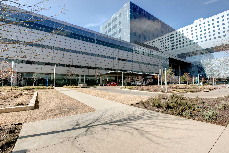 5G Studio Collaborative Parkland Hospital Wish Clinic Dallas, Texas Dallas, Texas Parkland1   22498