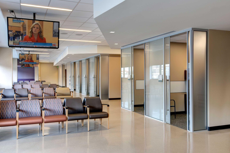 5G Studio Collaborative Ron J. Anderson Md Clinic  Dallas, Texas Dallas, Texas Doctor Room   22485