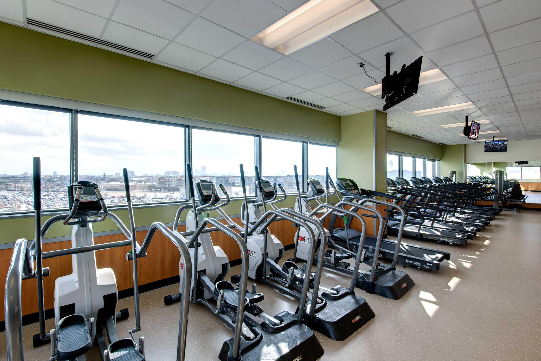 5G Studio Collaborative Ron J. Anderson Md Clinic  Dallas, Texas Dallas, Texas Sports Area   22488