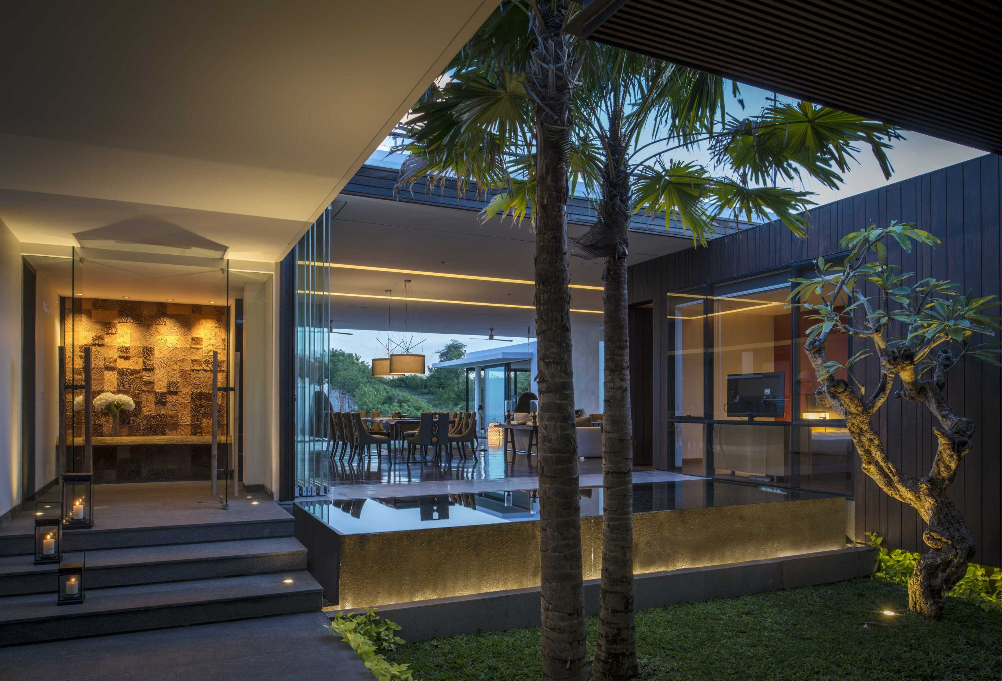 Parametr Indonesia Villa Wrk  Kutuh, Bali Kutuh, Bali Pond   15184