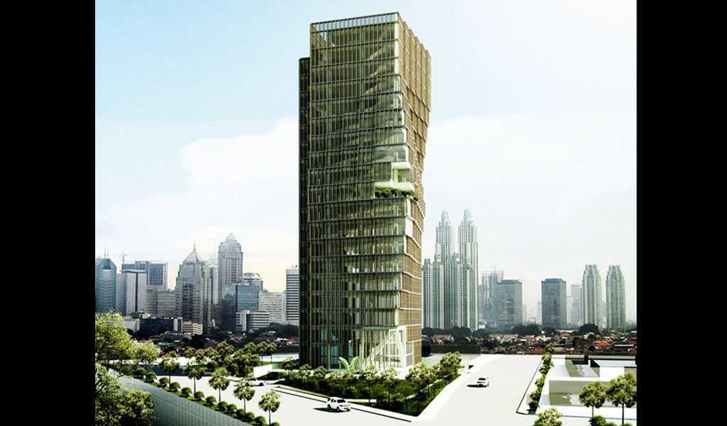 Han Awal & Partners Mulia Office Jakarta Jakarta Office Building   15364