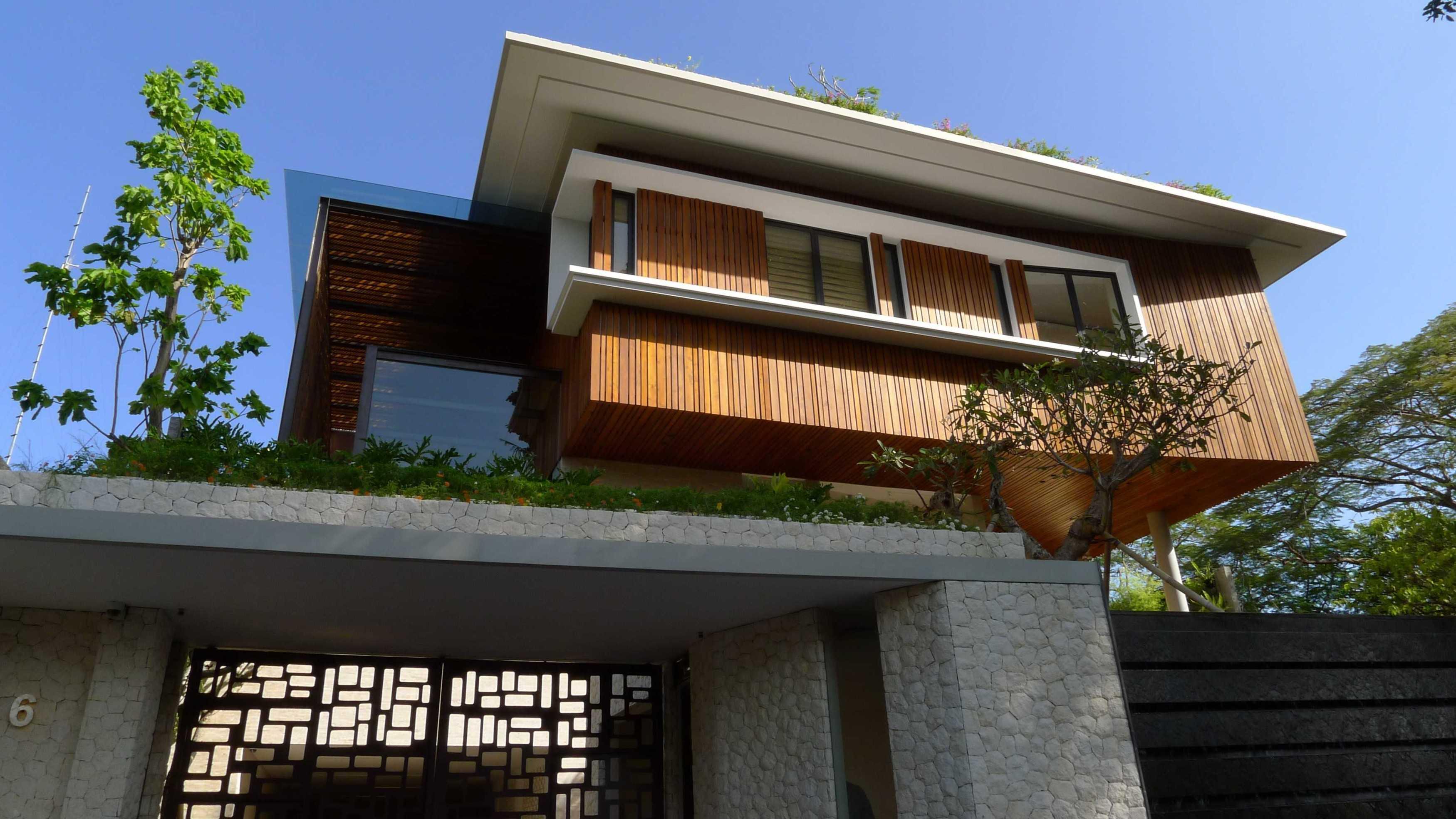 Han Awal & Partners Rumah Tinggal Sanur Bali  Bali Bali Facelift   16135