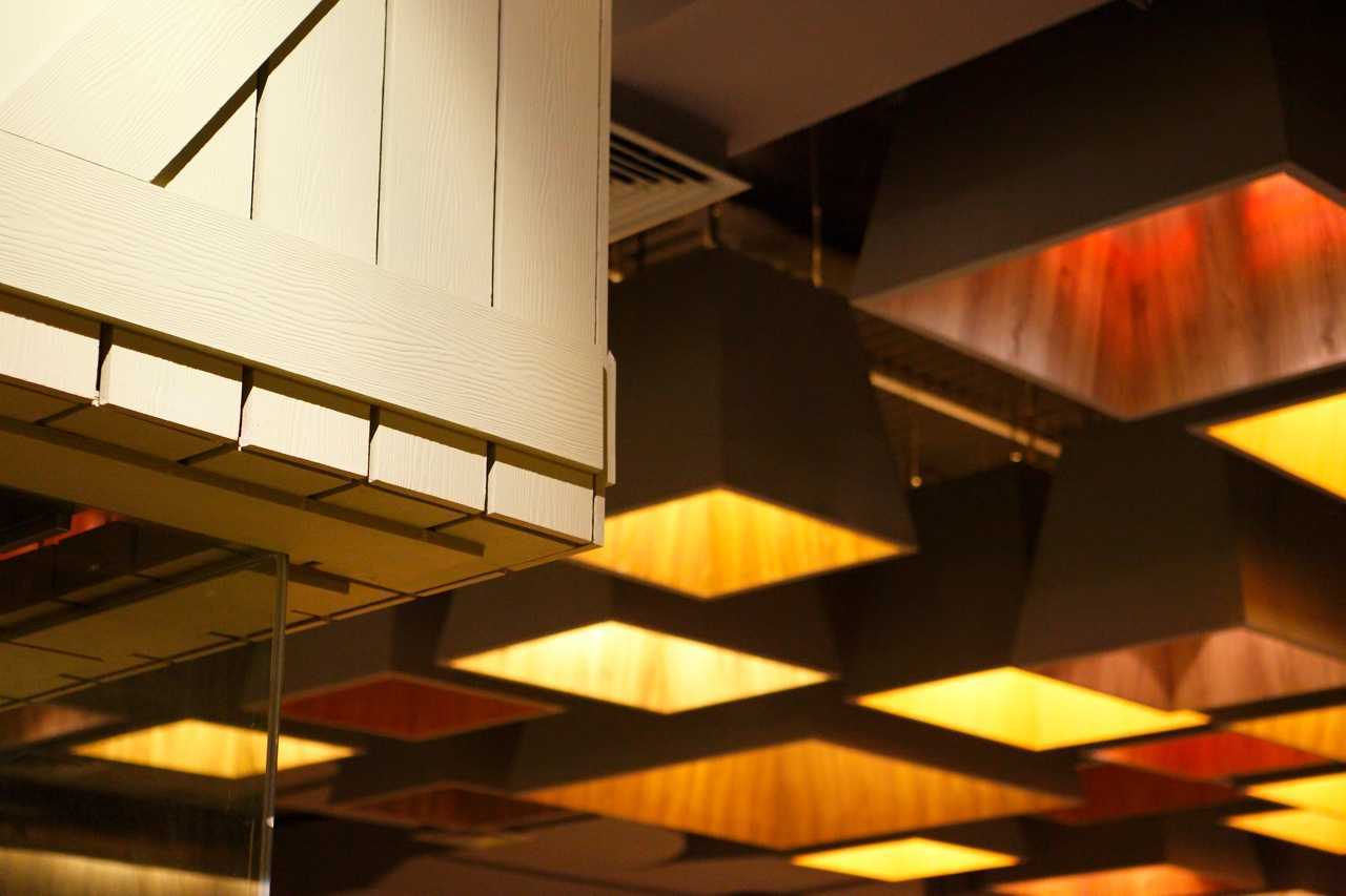 Ma-Ru Urban Kitchen  Plaza Indonesia Plaza Indonesia Ceiling Details   15340