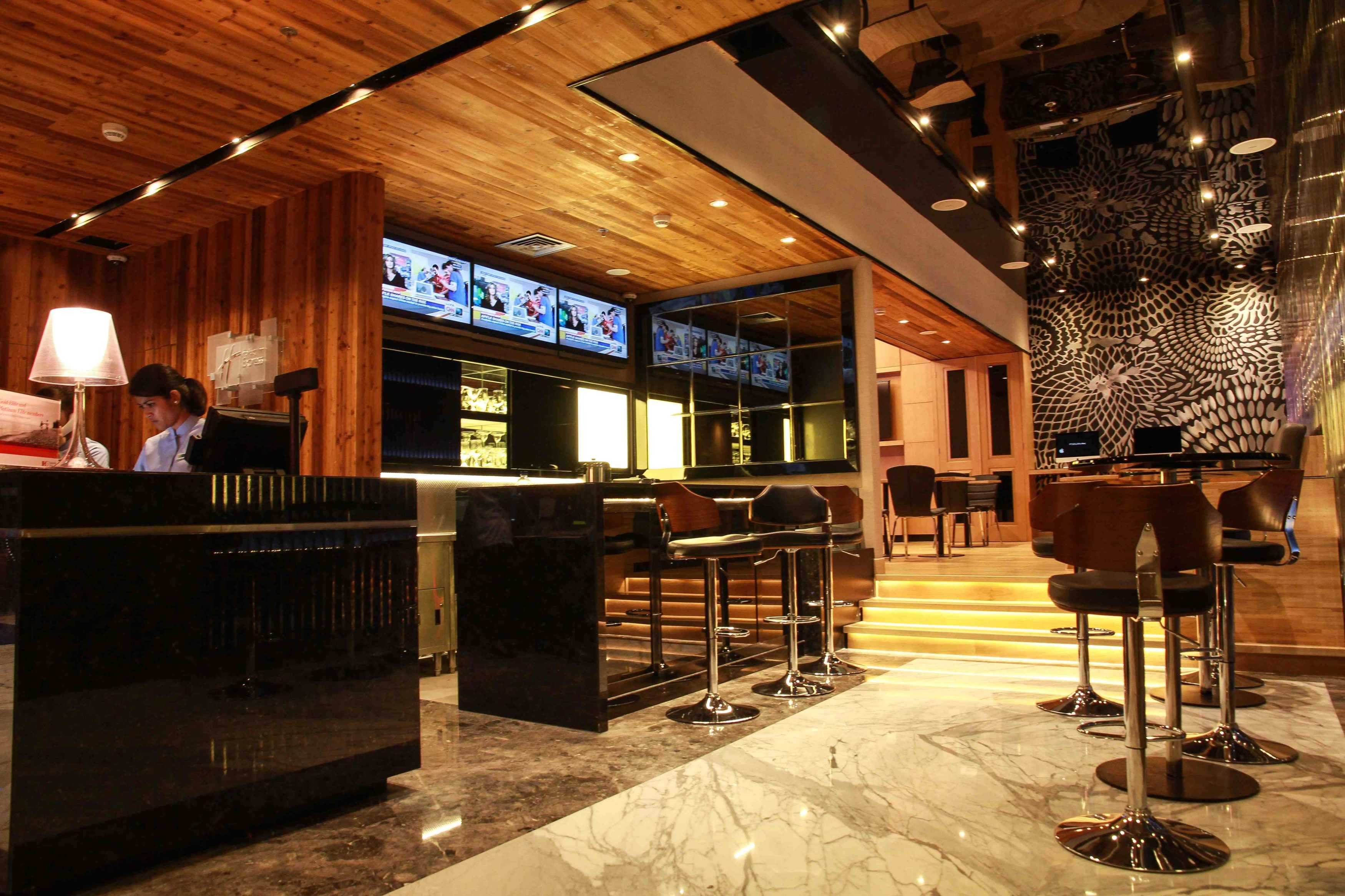 Ma-Ru Hiex Thamrin Jakarta Jakarta Lobby Area   15343