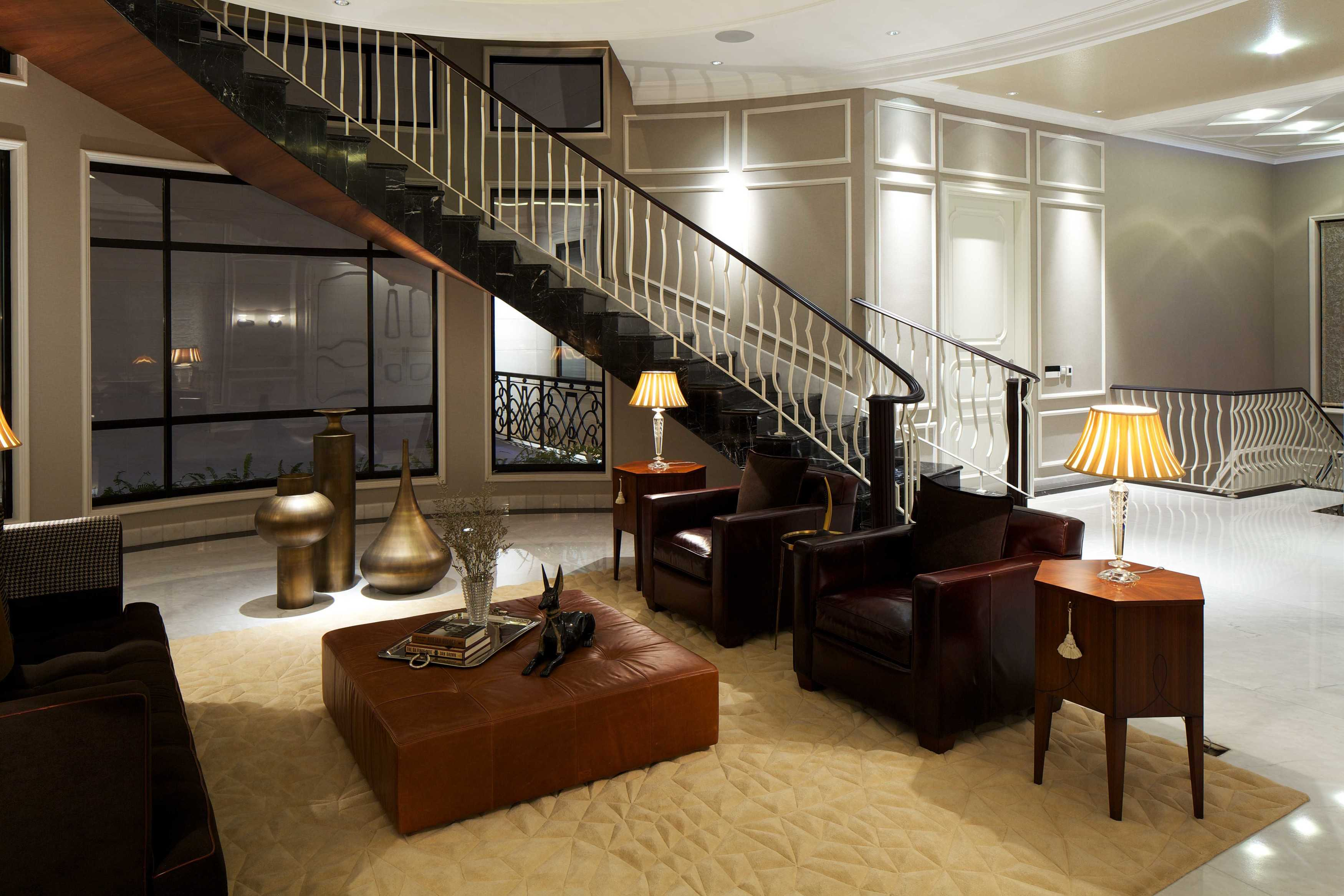 Vin•da•te Mayang Permai Residence Pantai Indah Kapuk - North Jakarta Pantai Indah Kapuk - North Jakarta Guest Room Kontemporer  17146