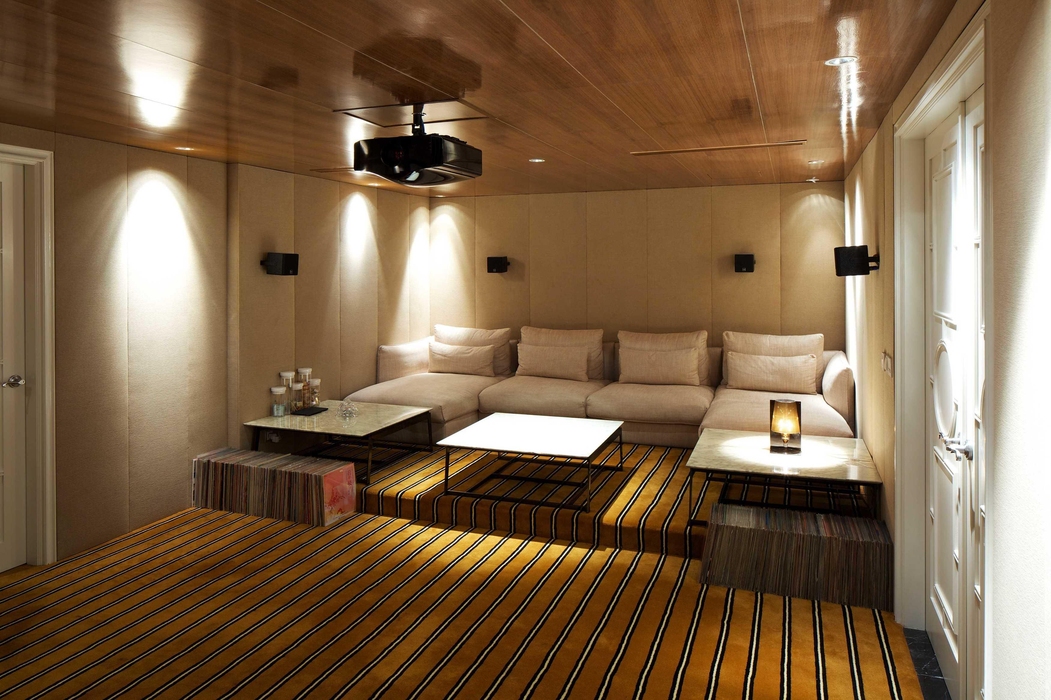 Vin•da•te Mayang Permai Residence Pantai Indah Kapuk - North Jakarta Pantai Indah Kapuk - North Jakarta Livingroom Kontemporer  17150