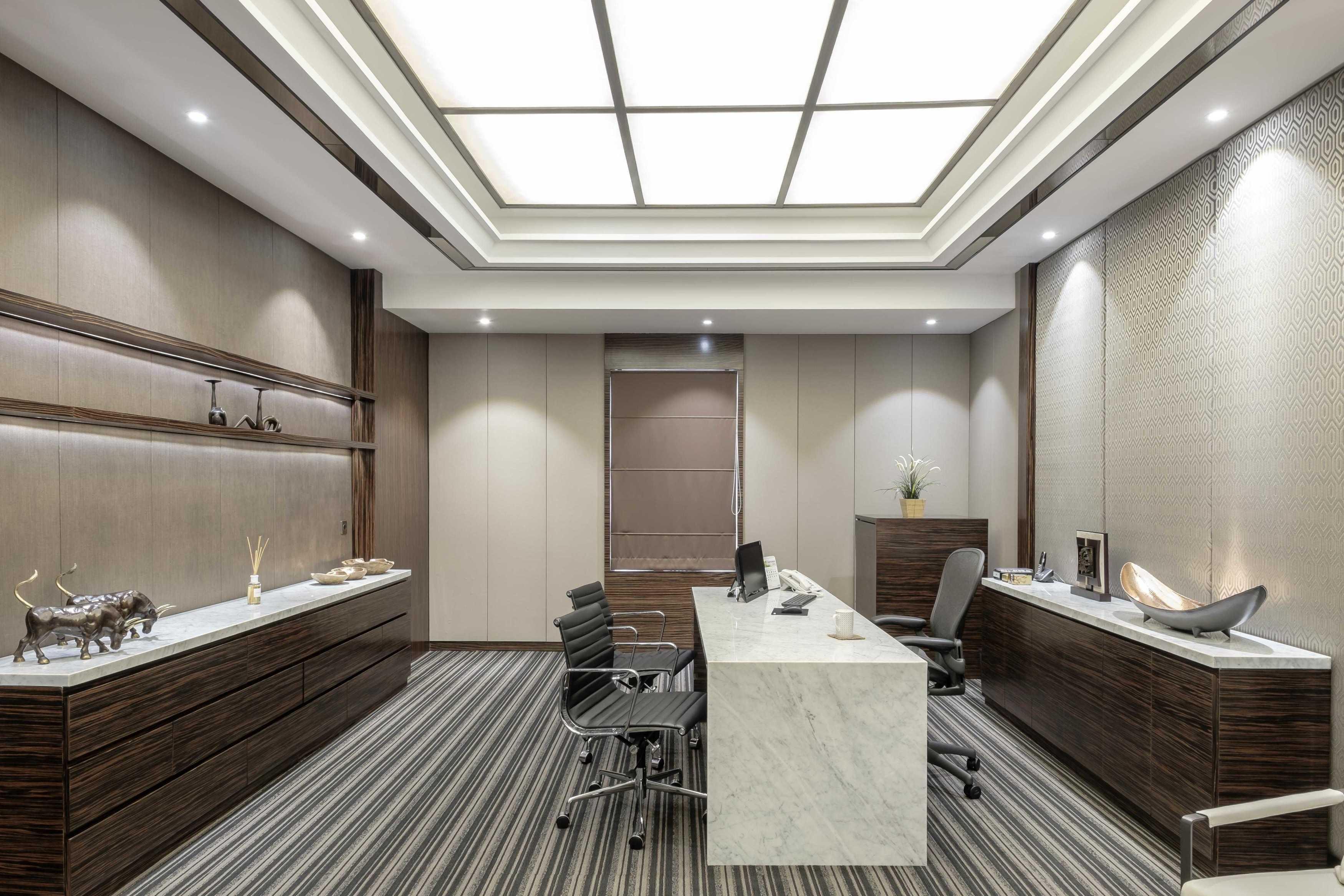Vin•da•te Cv. Berkah - Office Project Jakarta-Indonesia Jakarta-Indonesia Workroom Modern  17344