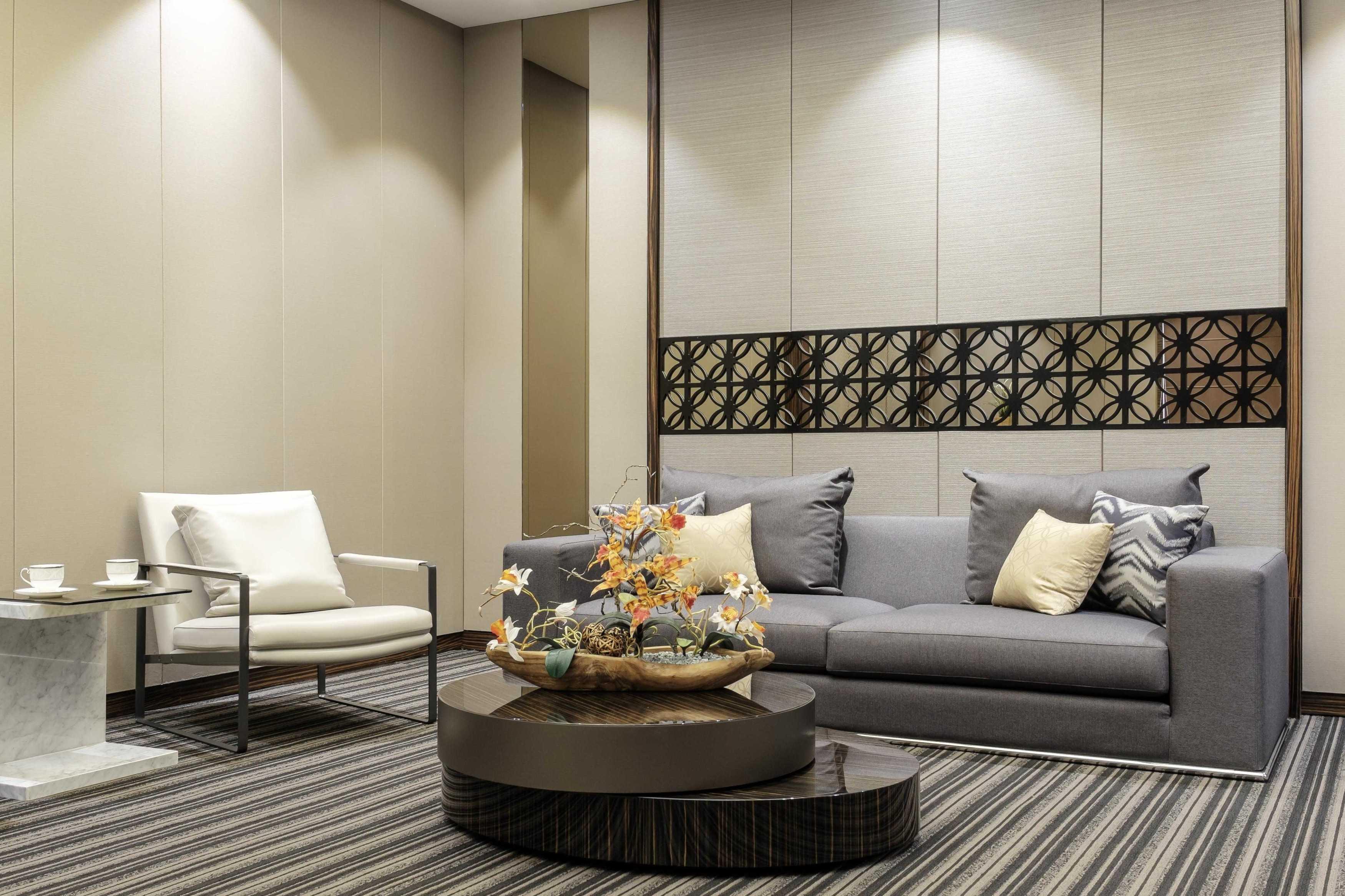 Vin•da•te Cv. Berkah - Office Project Jakarta-Indonesia Jakarta-Indonesia Seating Area Kontemporer  17346