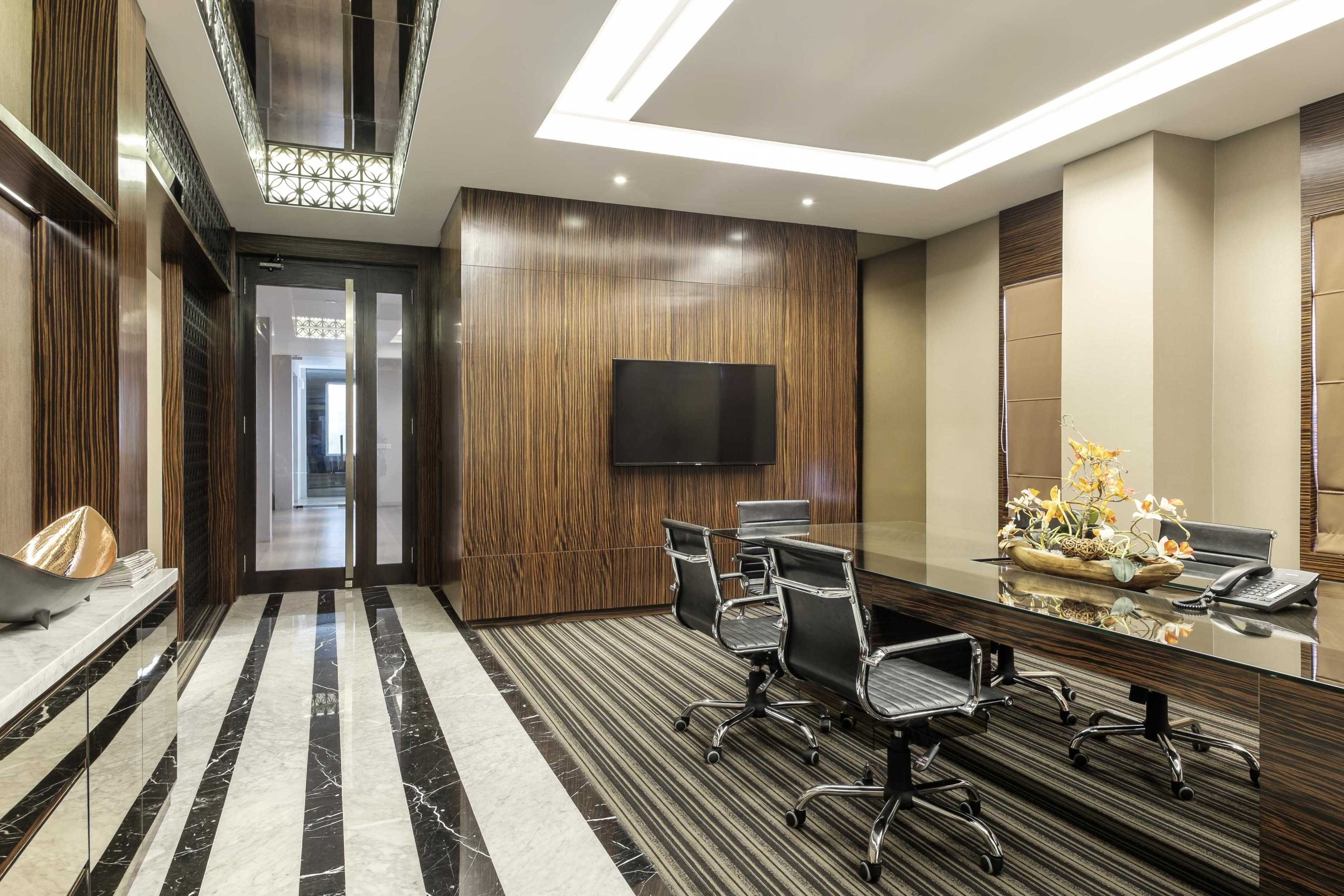 Vin•da•te Cv. Berkah - Office Project Jakarta-Indonesia Jakarta-Indonesia Meeting Room Kontemporer  17353