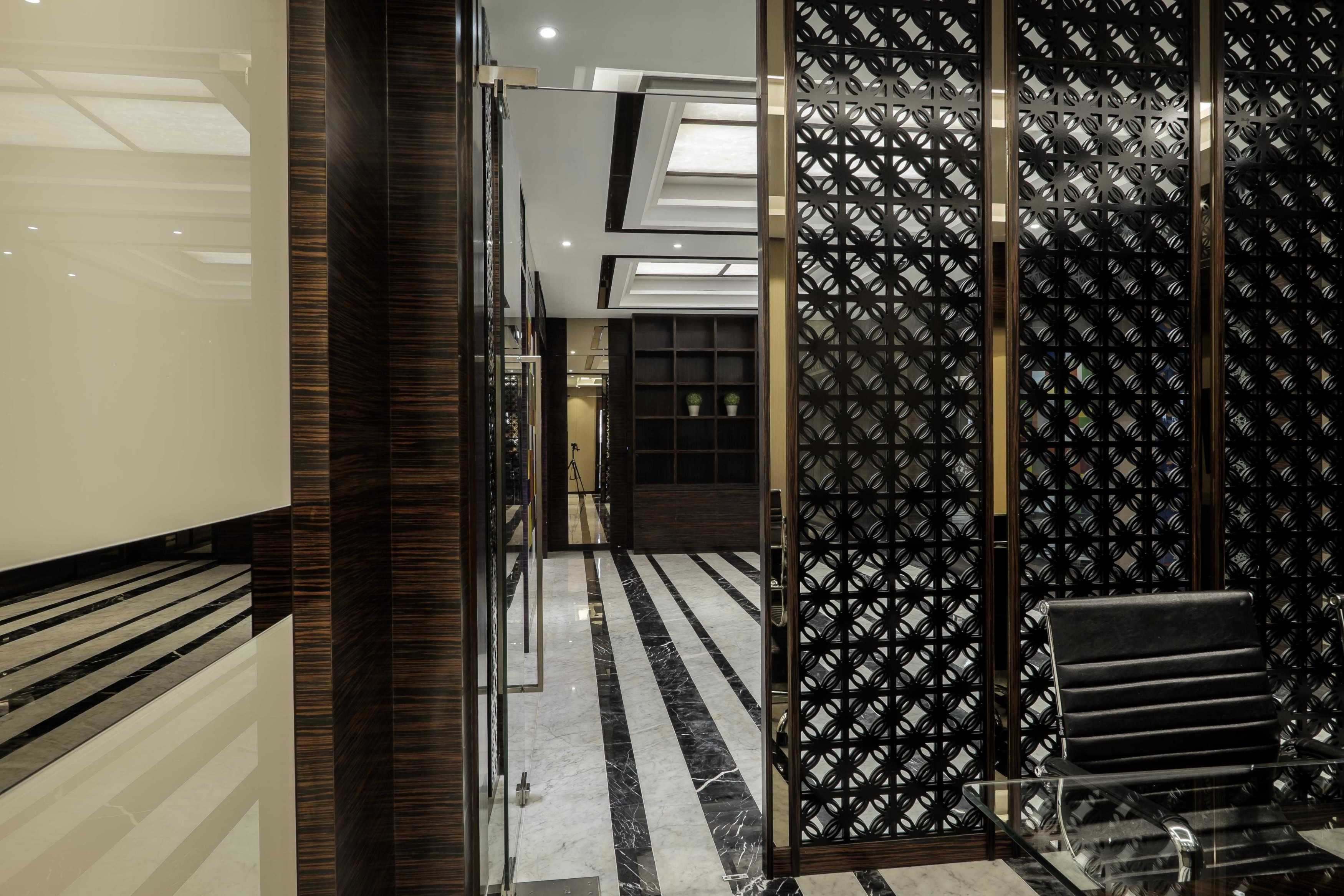 Vin•da•te Cv. Berkah - Office Project Jakarta-Indonesia Jakarta-Indonesia Interior Detail Kontemporer  17365