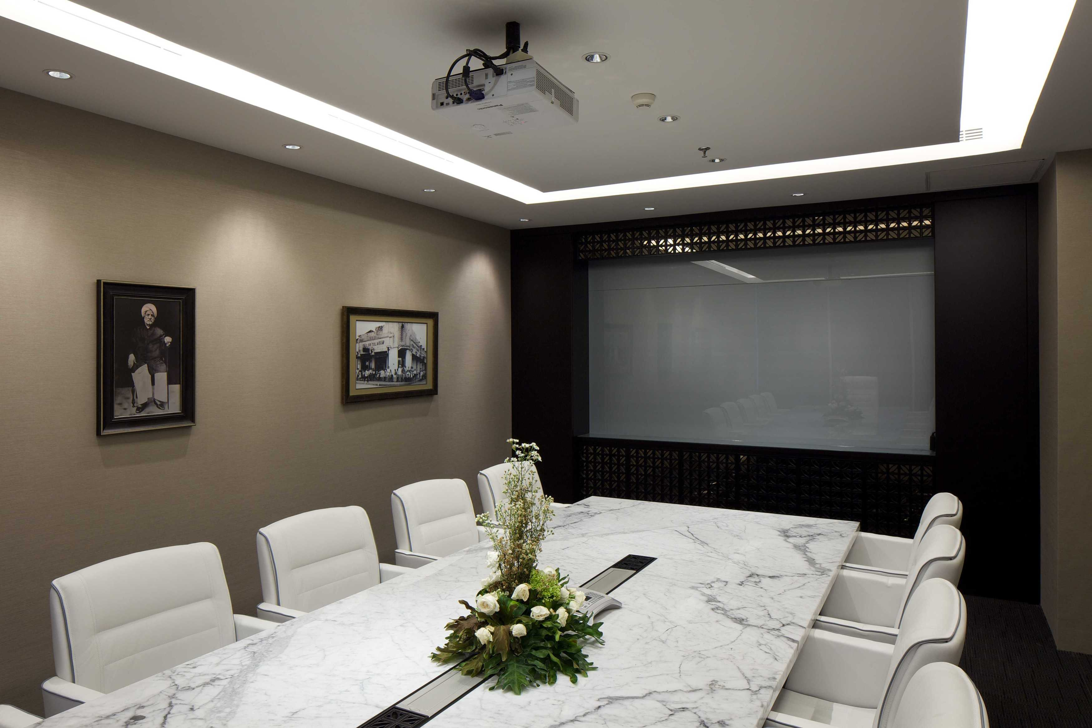 Vin•da•te Tolaram Group Project - Interior Project Jakarta-Indonesia Jakarta-Indonesia Meeting Room   17246