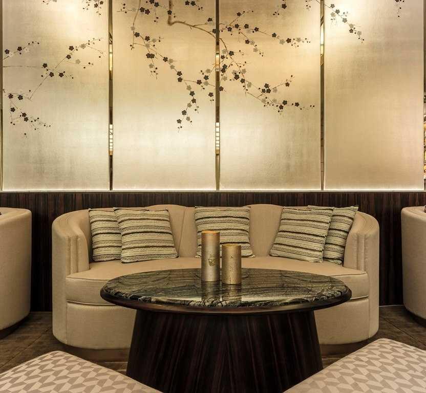 Vin•da•te The Aprez Cafe - Pakubuwono Jakarta-Indonesia Jakarta-Indonesia Seating Area Kontemporer  15801