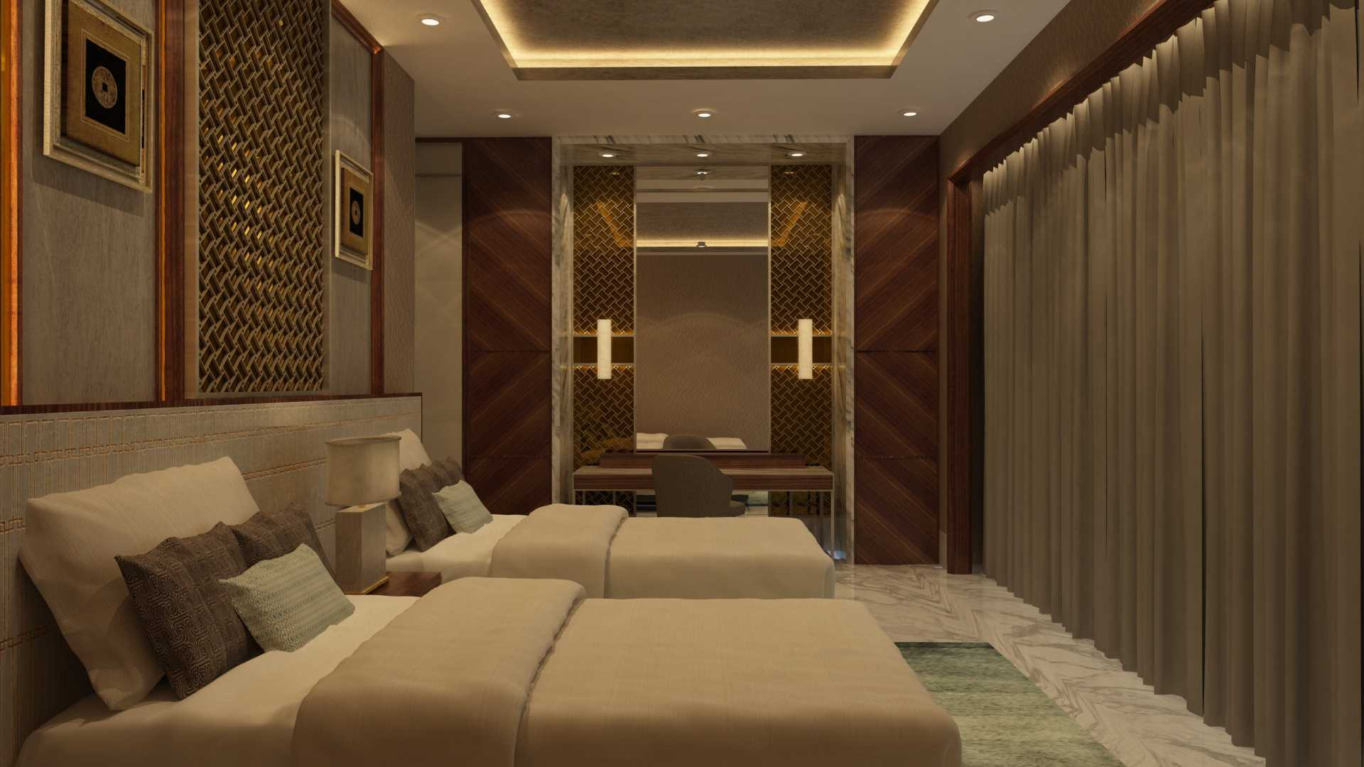 Vin•da•te Mayang Permai Residence Ii - Residential Project (Artist Impression - Construction In Progress) Pantai Indah Kapuk - North Jakarta Pantai Indah Kapuk - North Jakarta 24-Alt-1 Kontemporer  17205