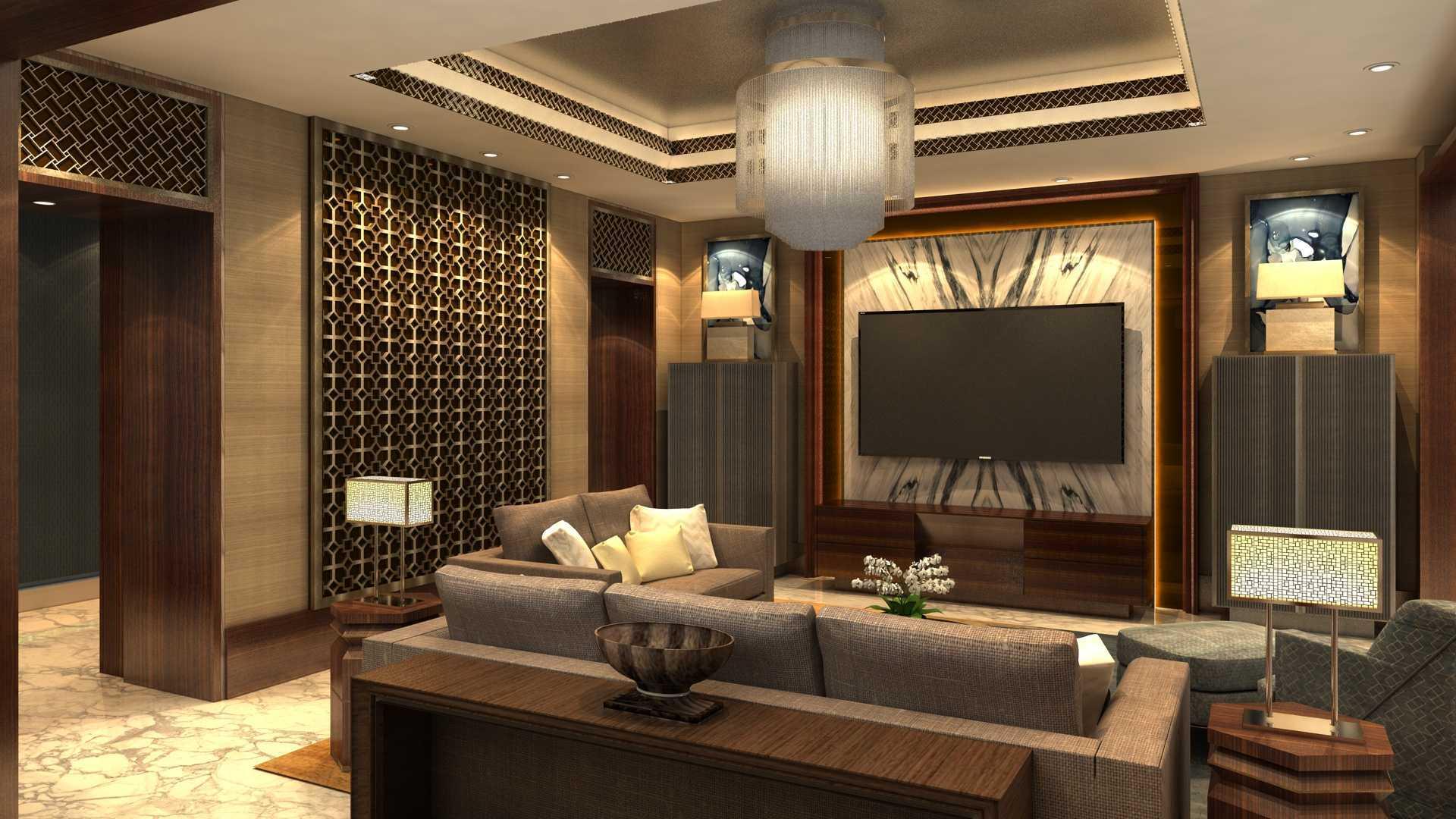 Vin•da•te Mayang Permai Residence Ii - Residential Project (Artist Impression - Construction In Progress) Pantai Indah Kapuk - North Jakarta Pantai Indah Kapuk - North Jakarta Lt Kontemporer  17213