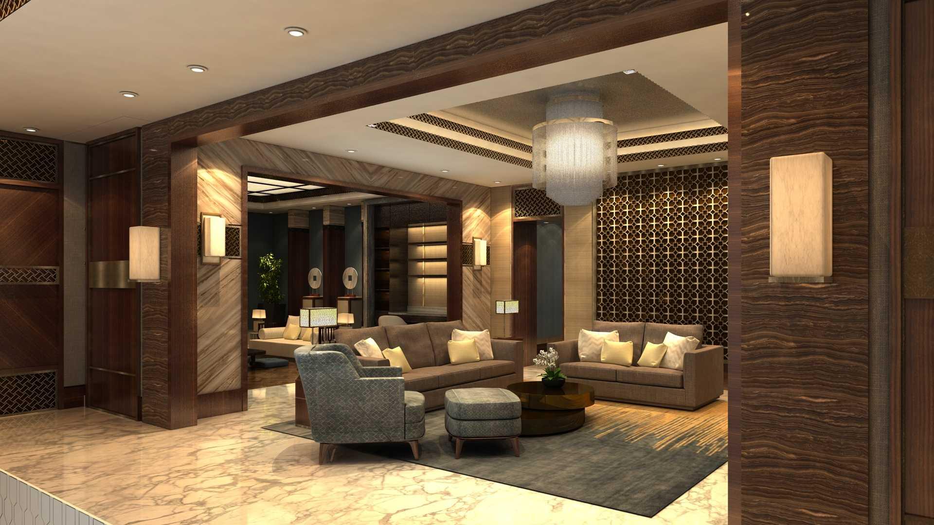 Vin•da•te Mayang Permai Residence Ii - Residential Project (Artist Impression - Construction In Progress) Pantai Indah Kapuk - North Jakarta Pantai Indah Kapuk - North Jakarta Lt Kontemporer  17214