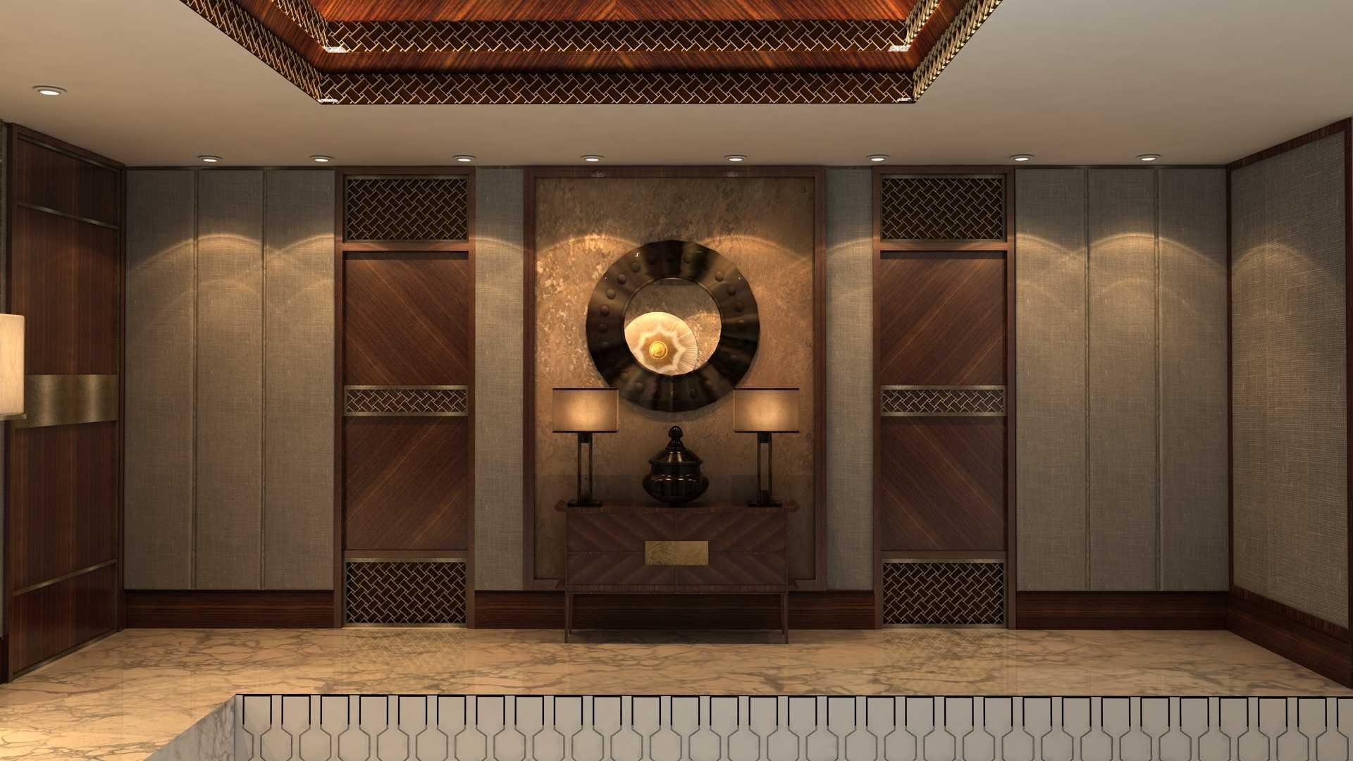 Vin•da•te Mayang Permai Residence Ii - Residential Project (Artist Impression - Construction In Progress) Pantai Indah Kapuk - North Jakarta Pantai Indah Kapuk - North Jakarta Lt Kontemporer  17215