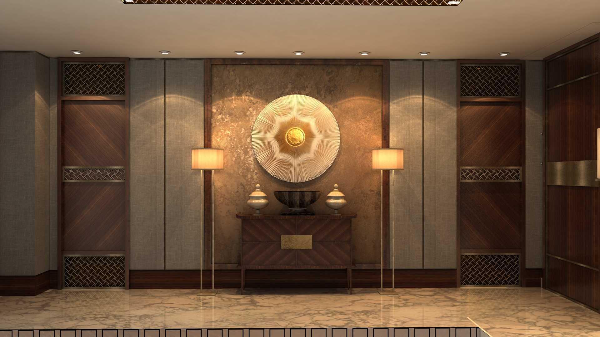 Vin•da•te Mayang Permai Residence Ii - Residential Project (Artist Impression - Construction In Progress) Pantai Indah Kapuk - North Jakarta Pantai Indah Kapuk - North Jakarta Lt Kontemporer  17216