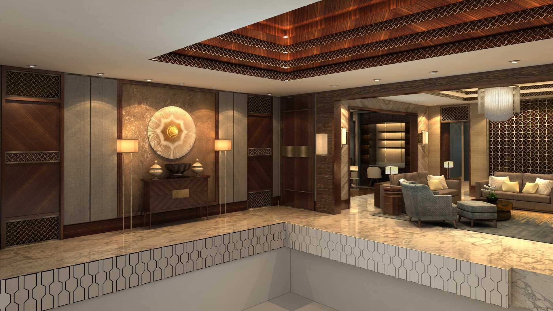 Vin•da•te Mayang Permai Residence Ii - Residential Project (Artist Impression - Construction In Progress) Pantai Indah Kapuk - North Jakarta Pantai Indah Kapuk - North Jakarta Lt Kontemporer  17218