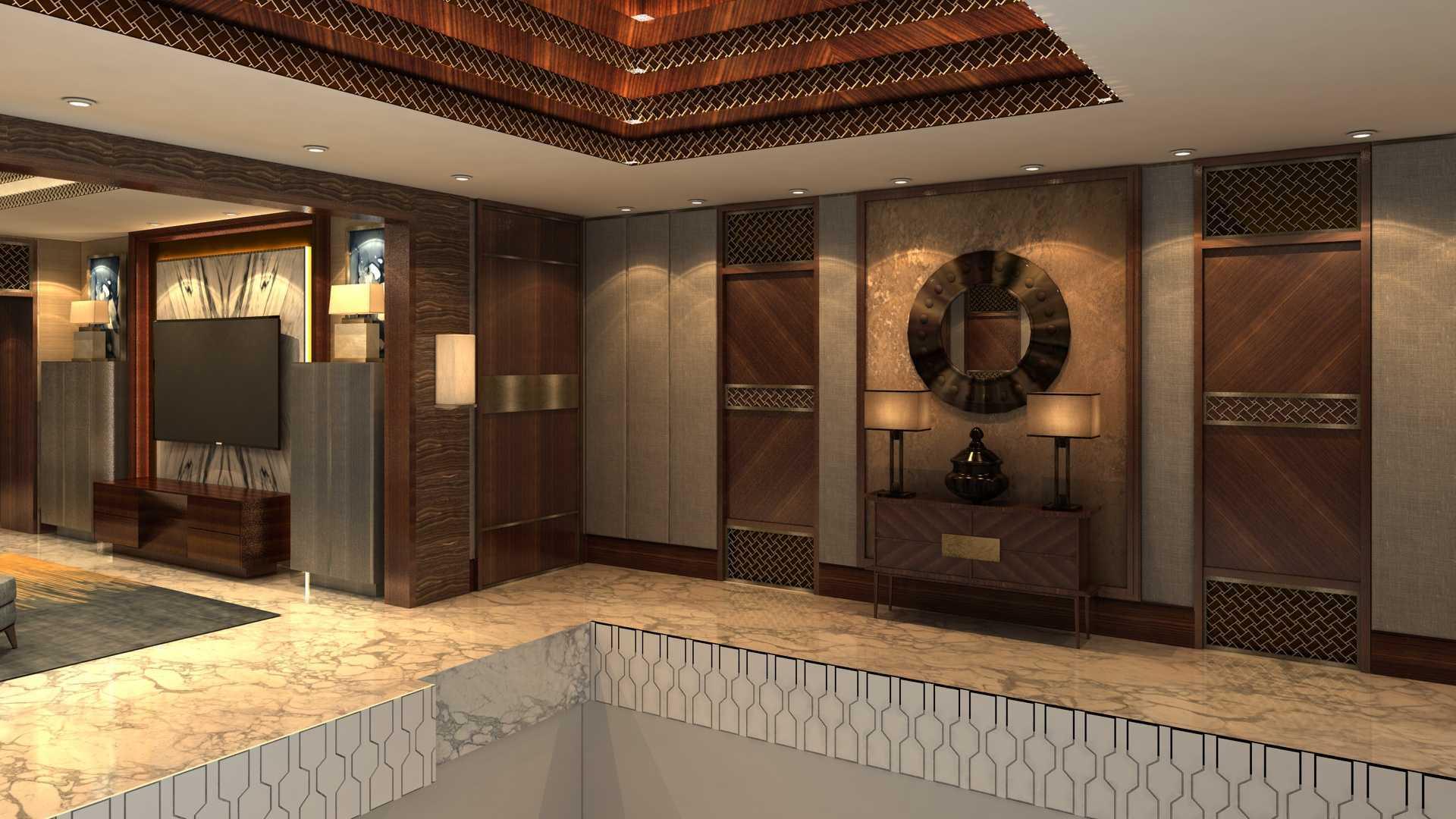 Vin•da•te Mayang Permai Residence Ii - Residential Project (Artist Impression - Construction In Progress) Pantai Indah Kapuk - North Jakarta Pantai Indah Kapuk - North Jakarta Lt Kontemporer  17220
