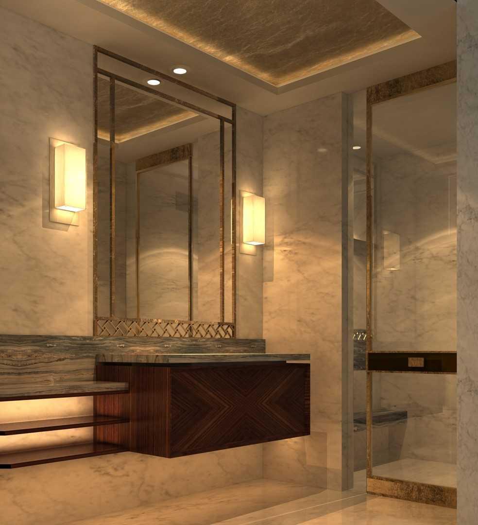 Vin•da•te Mayang Permai Residence Ii - Residential Project (Artist Impression - Construction In Progress) Pantai Indah Kapuk - North Jakarta Pantai Indah Kapuk - North Jakarta Lt Kontemporer  17222