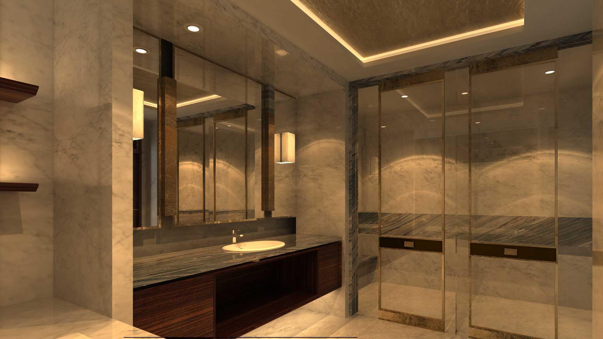 Vin•da•te Mayang Permai Residence Ii - Residential Project (Artist Impression - Construction In Progress) Pantai Indah Kapuk - North Jakarta Pantai Indah Kapuk - North Jakarta Lt Kontemporer  17224