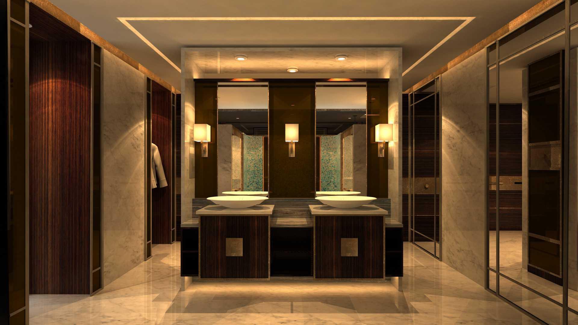 Vin•da•te Mayang Permai Residence Ii - Residential Project (Artist Impression - Construction In Progress) Pantai Indah Kapuk - North Jakarta Pantai Indah Kapuk - North Jakarta Lt Kontemporer  17227