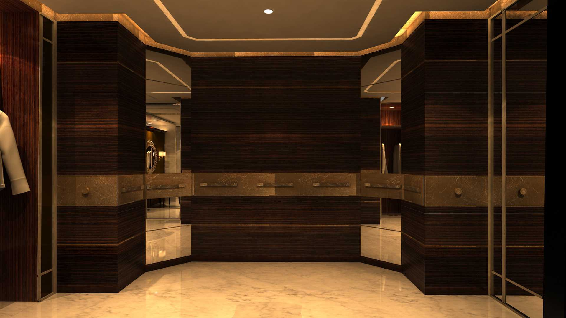 Vin•da•te Mayang Permai Residence Ii - Residential Project (Artist Impression - Construction In Progress) Pantai Indah Kapuk - North Jakarta Pantai Indah Kapuk - North Jakarta Lt Kontemporer  17230
