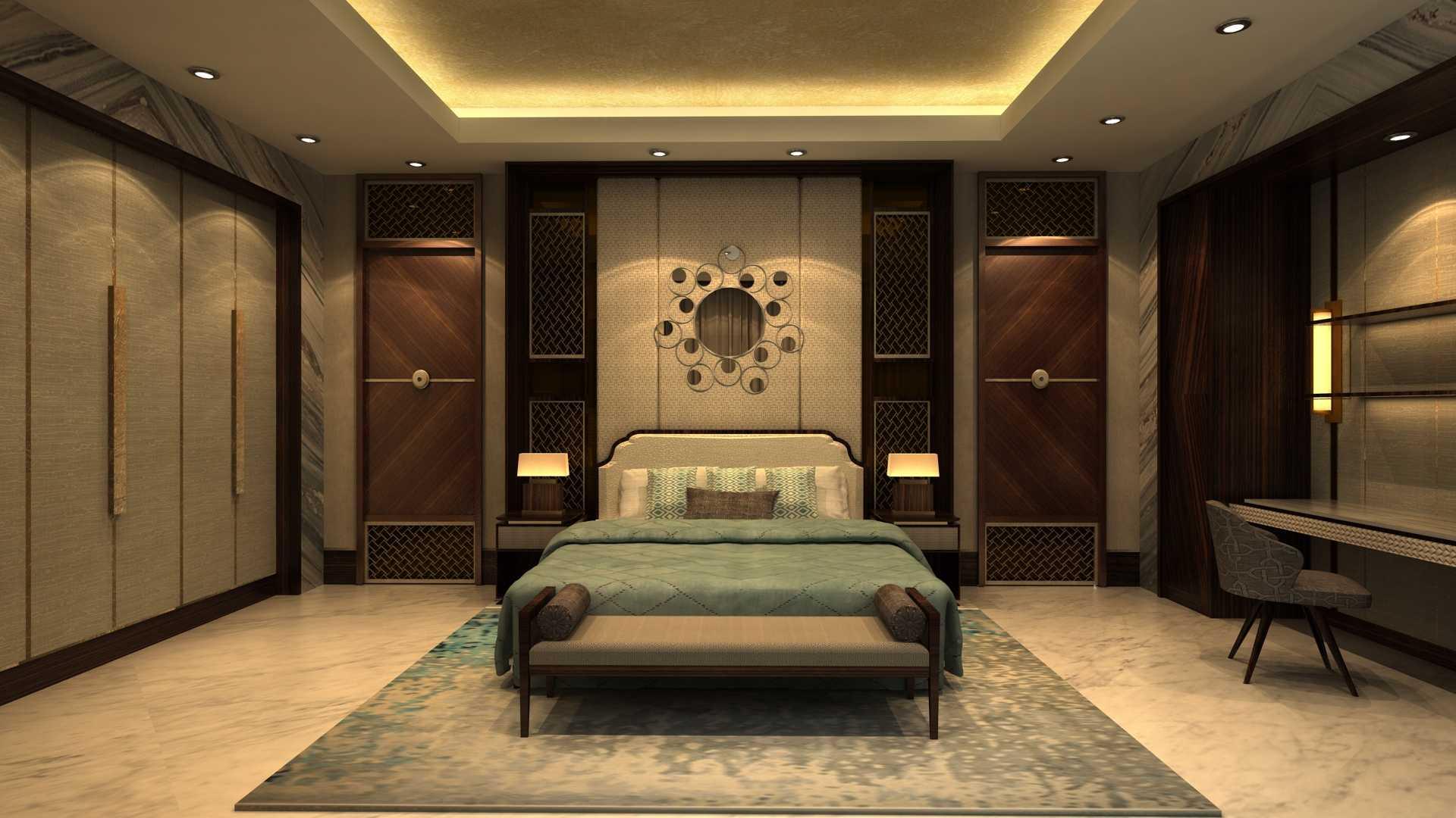 Vin•da•te Mayang Permai Residence Ii - Residential Project (Artist Impression - Construction In Progress) Pantai Indah Kapuk - North Jakarta Pantai Indah Kapuk - North Jakarta Lt Kontemporer  17235