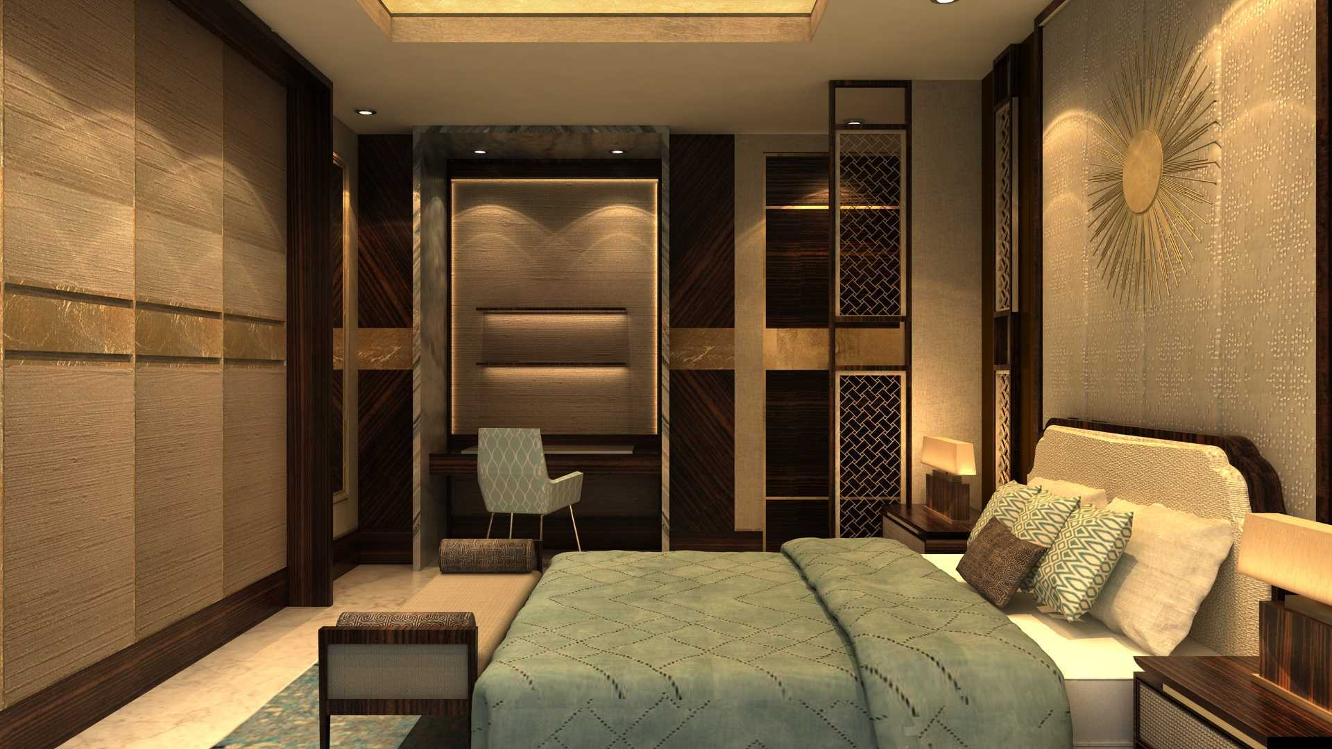 Vin•da•te Mayang Permai Residence Ii - Residential Project (Artist Impression - Construction In Progress) Pantai Indah Kapuk - North Jakarta Pantai Indah Kapuk - North Jakarta Lt Kontemporer  17237