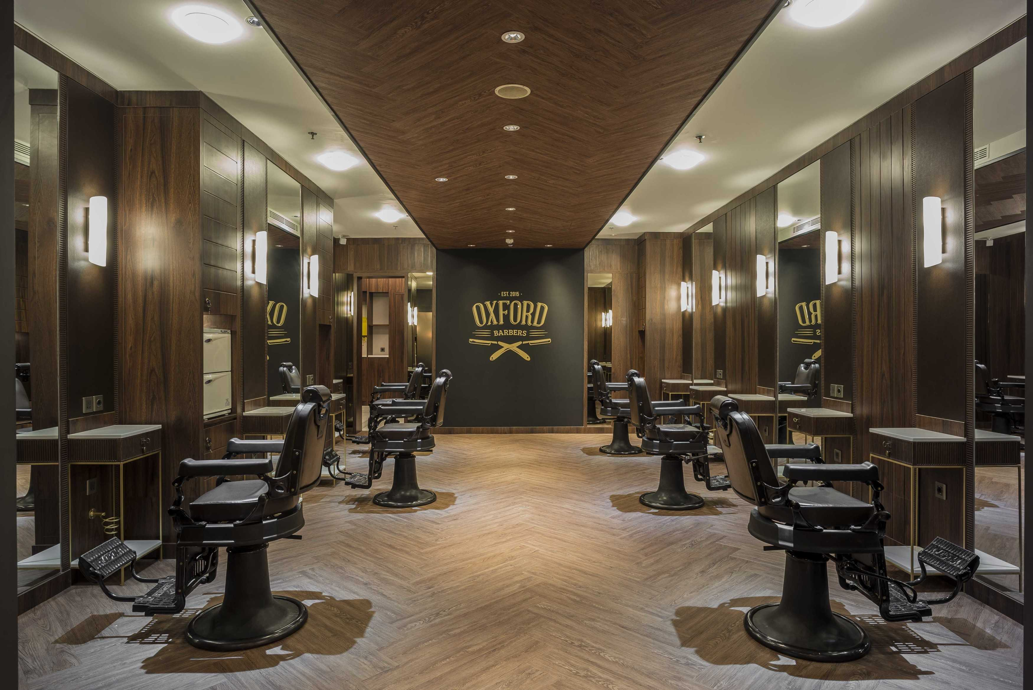Vin•da•te Sterling Barbers Jakarta-Indonesia Jakarta-Indonesia Barber Area Industrial  17514
