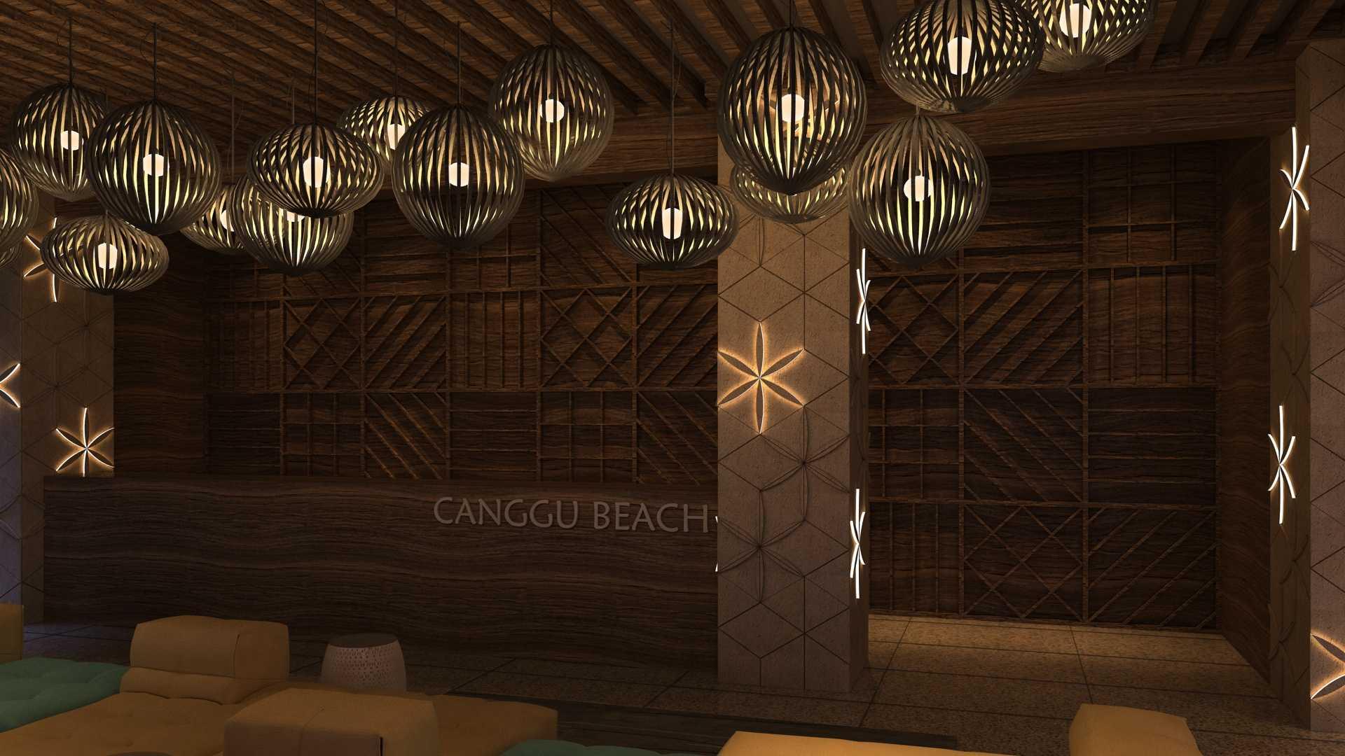 Vin•da•te Hotel Canggu Beach Bali - Indonesia Bali - Indonesia Interior Kontemporer  17574