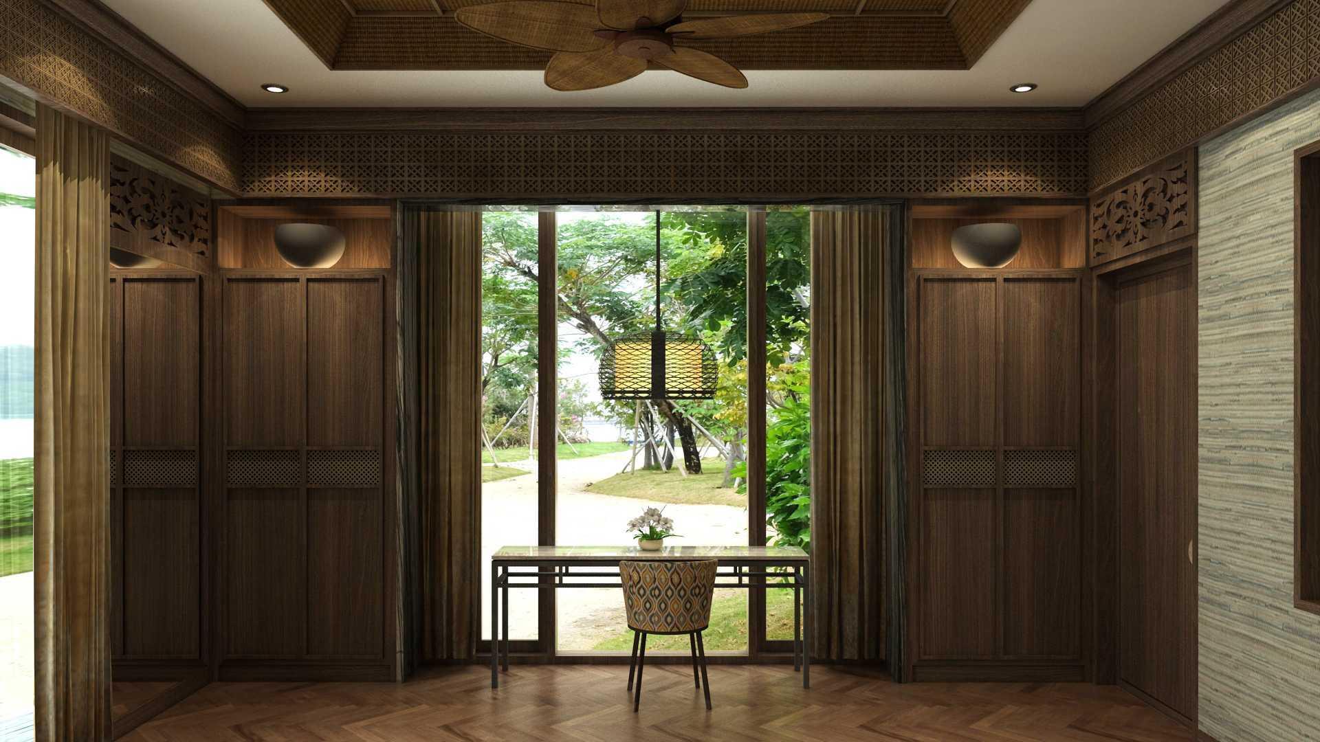 Vin•da•te Villa Kepulauan Seribu Pulau Seribu Pulau Seribu Bedroom Minimalis  17608