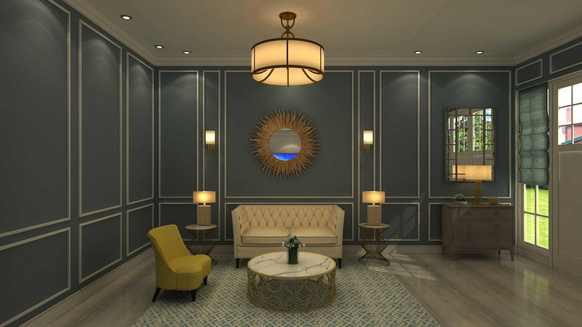 Vin•da•te Residence @ Semarang Semarang - Indonesia Semarang - Indonesia Guest Room Kontemporer  17628