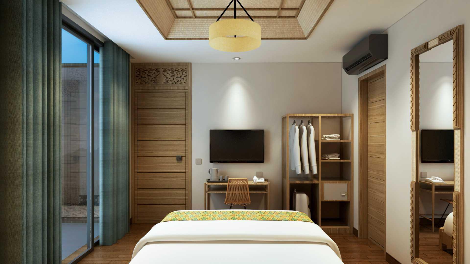 Vin•da•te Eco' Tree Hotel Labuan Bajo Labuan Bajo Hotel Room Minimalis  17644