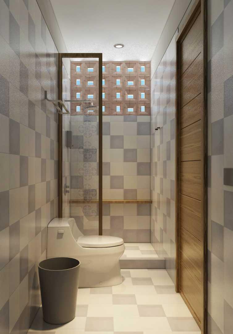Vin•da•te Eco' Tree Hotel Labuan Bajo Labuan Bajo Bathroom Minimalis  17645