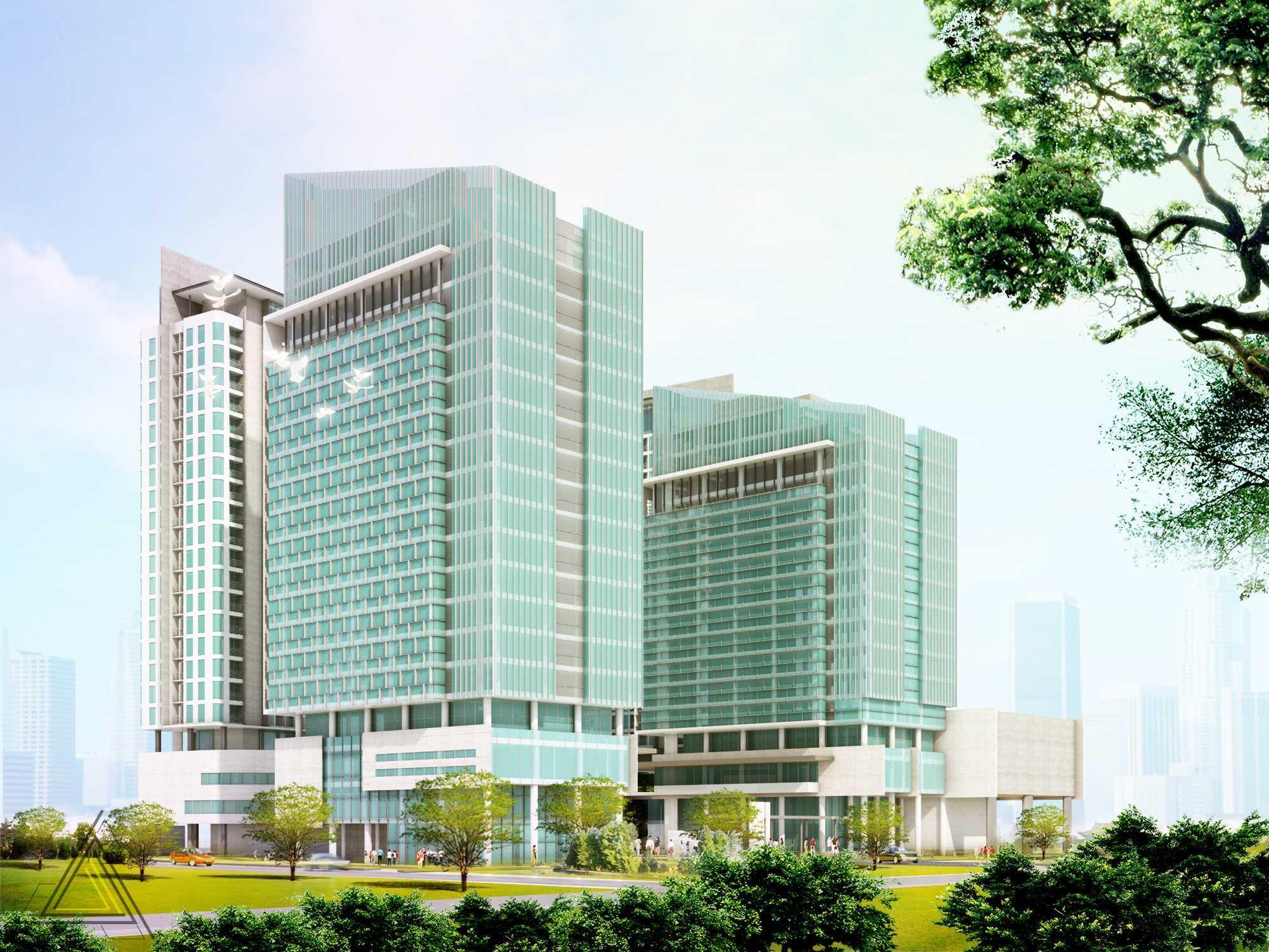Dap Studio Dewi Sartika Mixed Used Building Jakarta Jakarta Pers-Kiri-Depan-B   20829