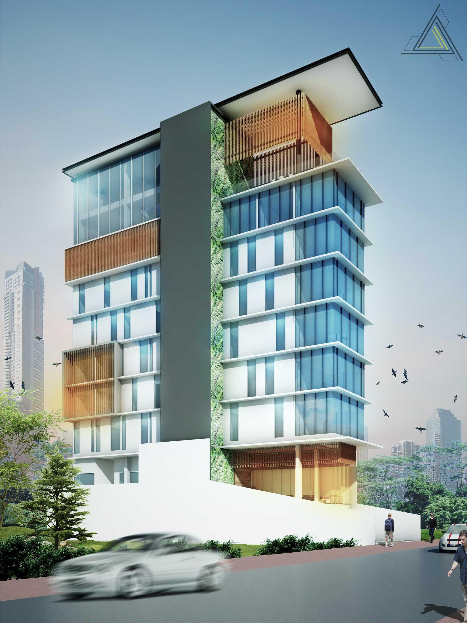 Dap Studio Hotel Veteran Bandung Bandung Facade   20859