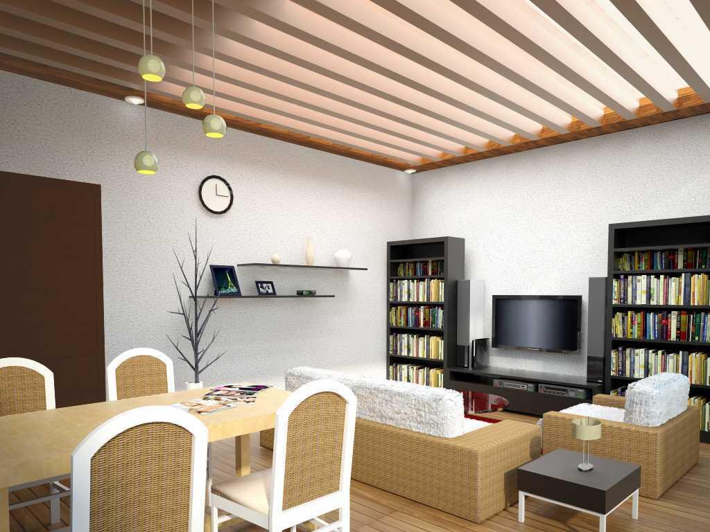 Dap Studio Kemang House Jakarta Jakarta Livingroom   20933