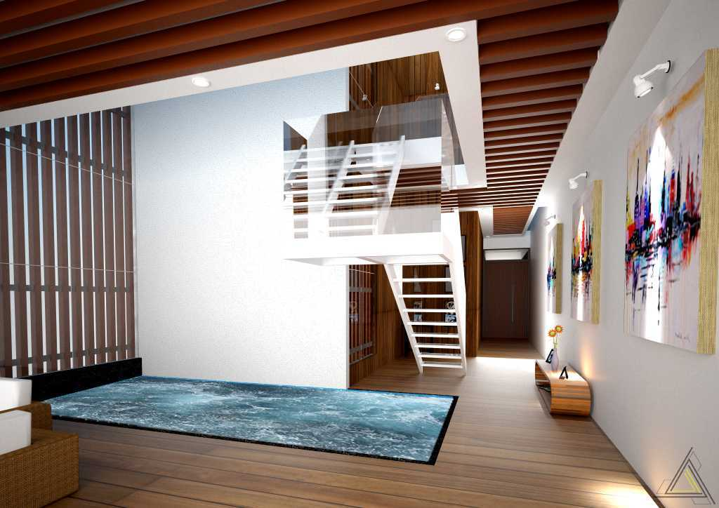 Dap Studio Kemang House Jakarta Jakarta Livingroom   20934
