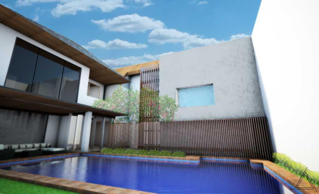 Dap Studio Kemang House Jakarta Jakarta Area Belakang   20936
