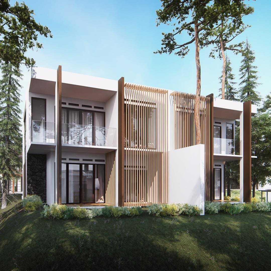 Dap Studio Villa Tamansari Subang Subang Front View   20960