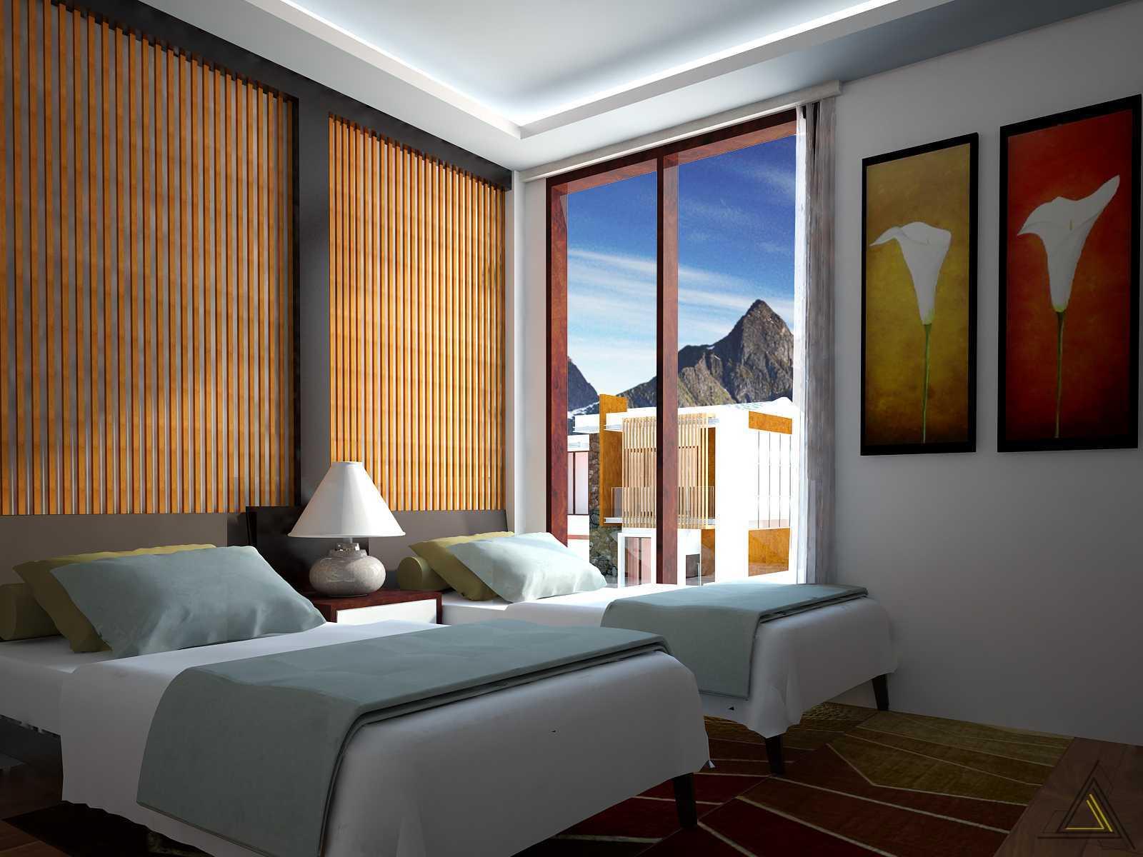 Dap Studio Villa Tamansari Subang Subang Bedroom   20962